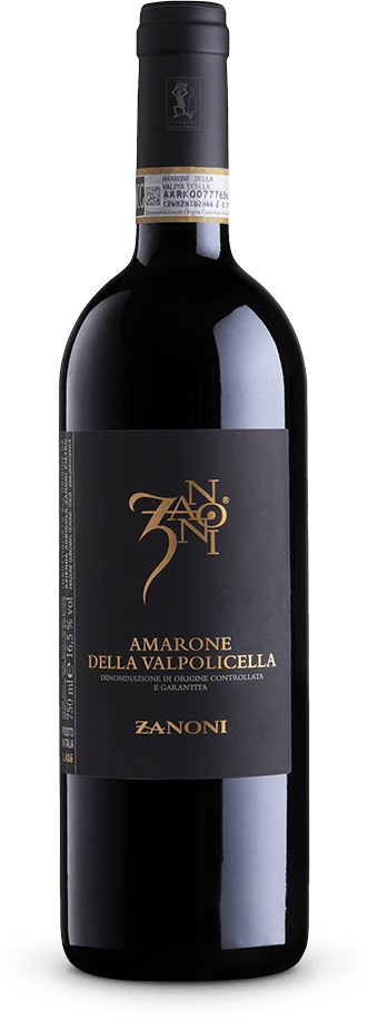 The icon and flag bearer of the world of Valpolicella, Amarone conveys the force and concentration of our grapes raisined according to traditional methods.  Harnessing the spontaneous identifiability and aroma of ripe grapes in a glass is the primary objective of our Recioto della Valpolicella d.o.c.g. The search for balance between seducing sweet smoothness, fresh drinkability and the tannic structure of a red wine is what makes this wine surprising, attractive and not sickly - and what makes a Recioto truly grand. To make it we rely on tradition and the spontaneity of nature that shaped this wine in the past. With a minimum contribution on our behalf, we confide in the monumental concentrations of original matter to secure the ability of this wine to surprise for many years to come.