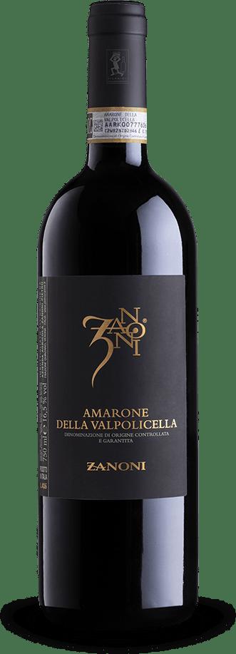 Vino simbolo e portabandiera nel mondo della Valpolicella, l'Amarone nasce dalla forza e dalla concentrazione delle nostre uve appassite con metodi tradizionali.