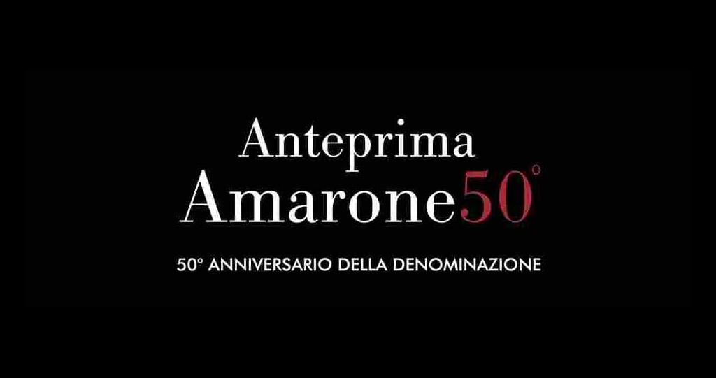 Anteprima Amarone 50° - Pietro Zanoni