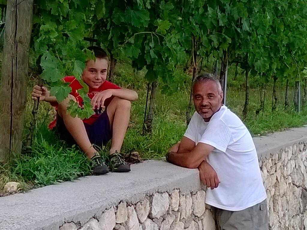Davide e Pietro